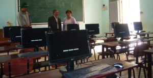 Read more about the article Installing Computer Labs